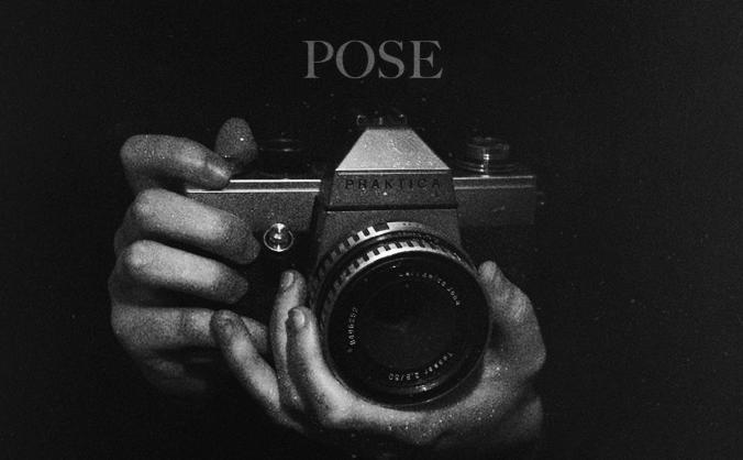 Pose - short film image