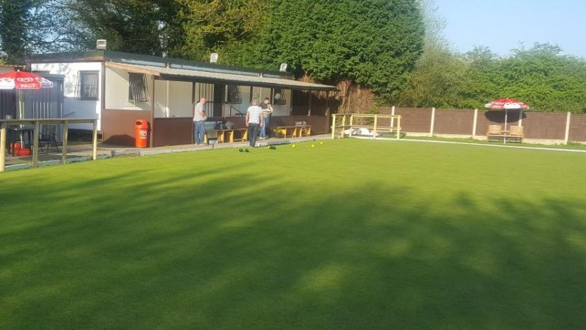 The Purchase of Tutbury Bowls Club