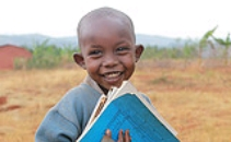 Street Children In Burundi