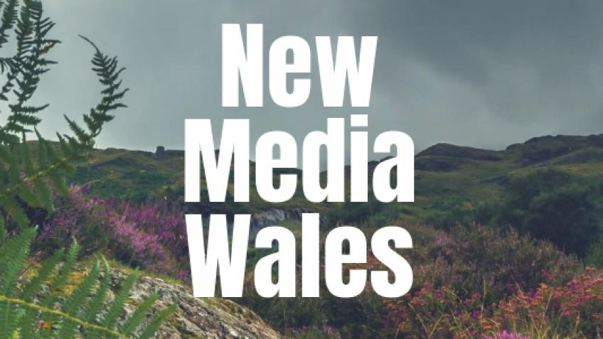 """A new Welsh media service"" Business plan funding"