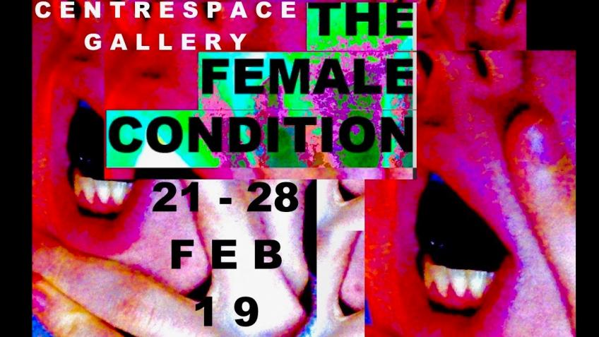 The Female Condition Exhibition