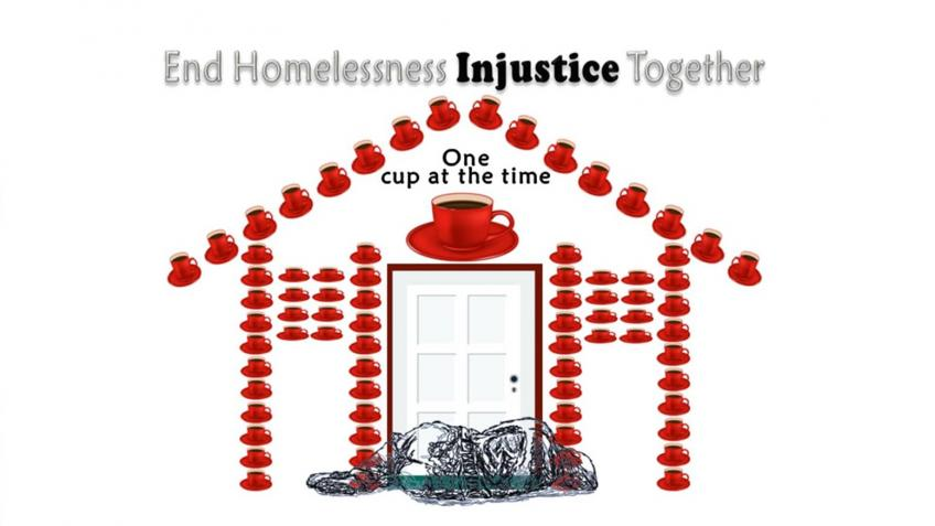 End Homelessness Injustice Together   [Phase-One]