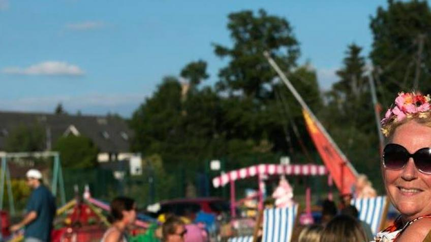 Bushey Festival in the Park 2019