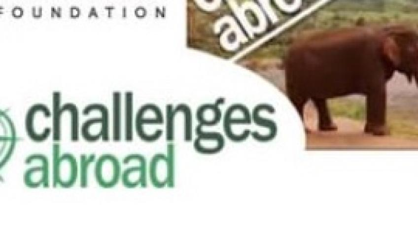 Challenge Abroad - Chiangmai Thailand
