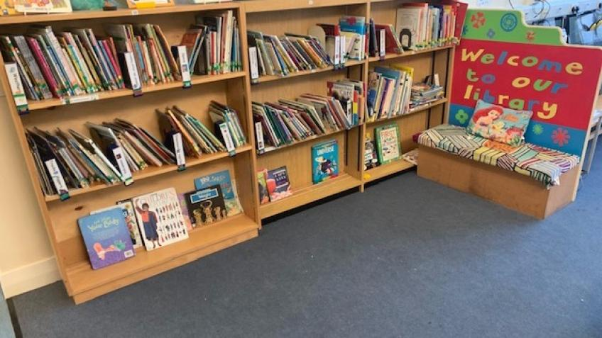 Mission Library - we need your help