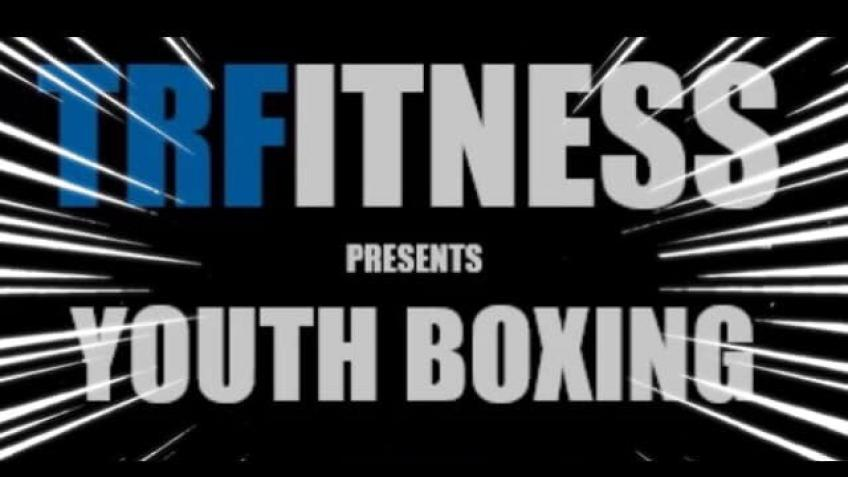 TR FITNESS YOUTH BOXING FUNDRAISER