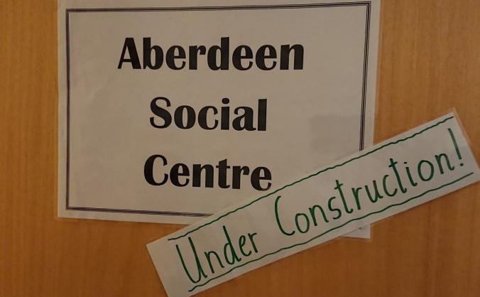 Aberdeen social centre image
