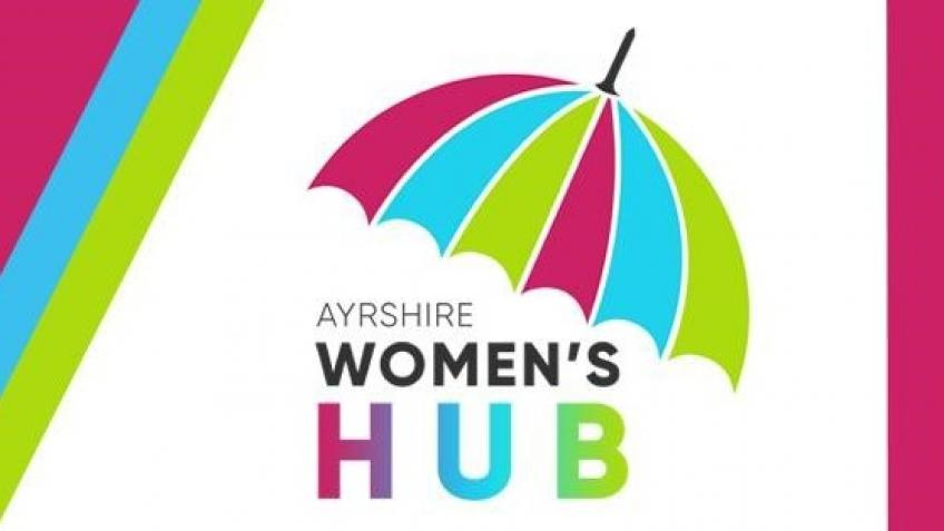 The Ayrshire Women's Hub C.I.C