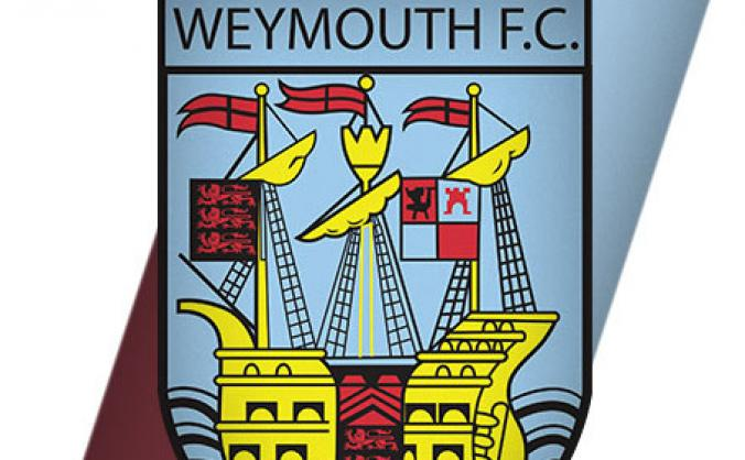 Weymouth fc - youth fund image