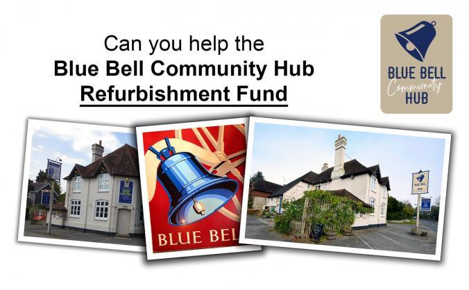 Blue bell community hub image