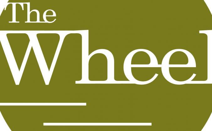 The wheel - production & training company 'leg up' image