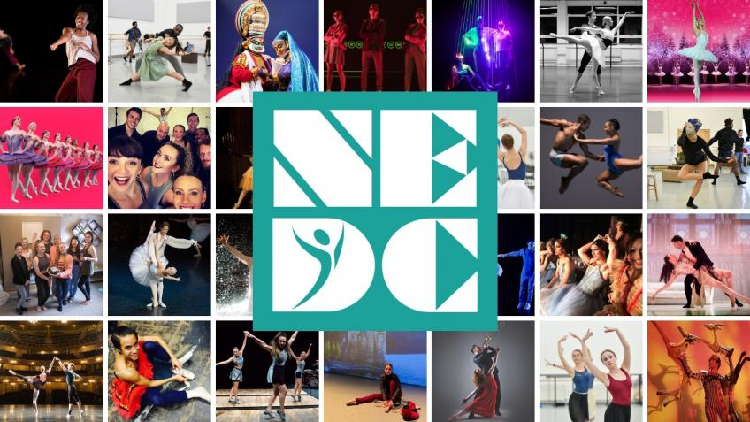 North East Dance Co-operative Development Fund