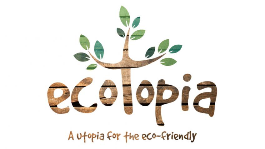 Help ecoTopia help you to be MORE zero-waste!
