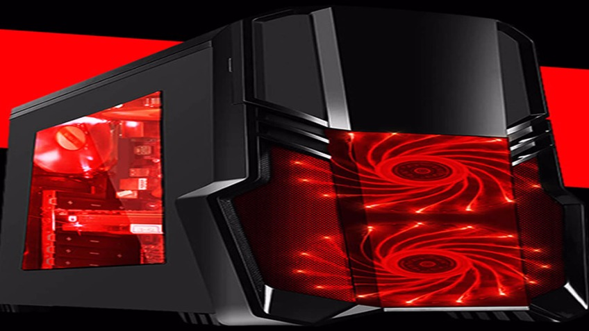 Build Gaming PC For Online Streaming - a Technology