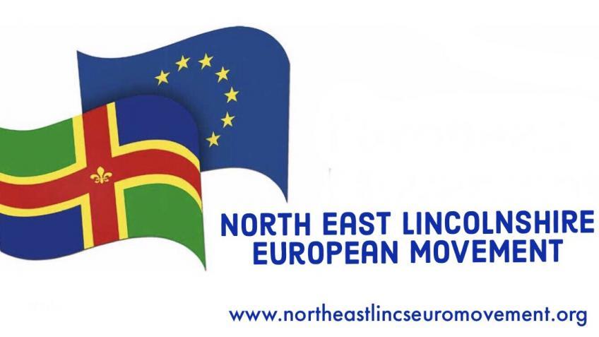 NE Lincolnshire European Movement Crowd Funder - a Community