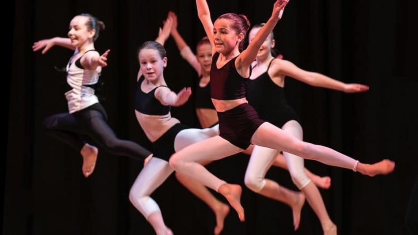 Help 25young dancers represent Yorkshire in Poland