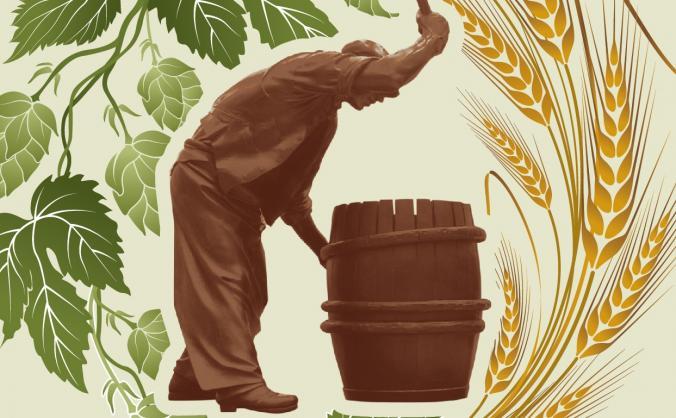 Putting britain's brewing heritage online image