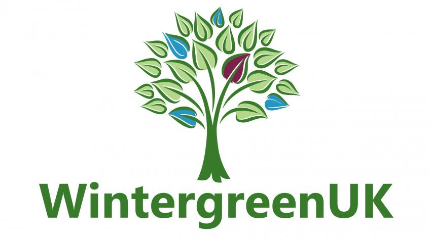 Wintergreen UK - supporting mental health