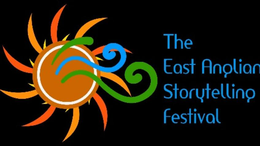 The East Anglian Storytelling Festival 2019