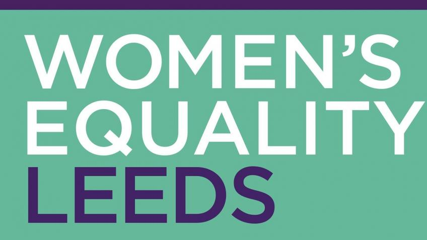 Leeds Women's Equality Party Campaign Funding