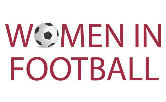 Women in football iwd 2019 appeal image