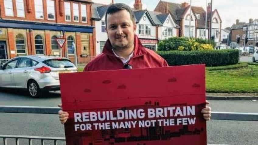 Let's Get a Labour Councillor in Wallasey
