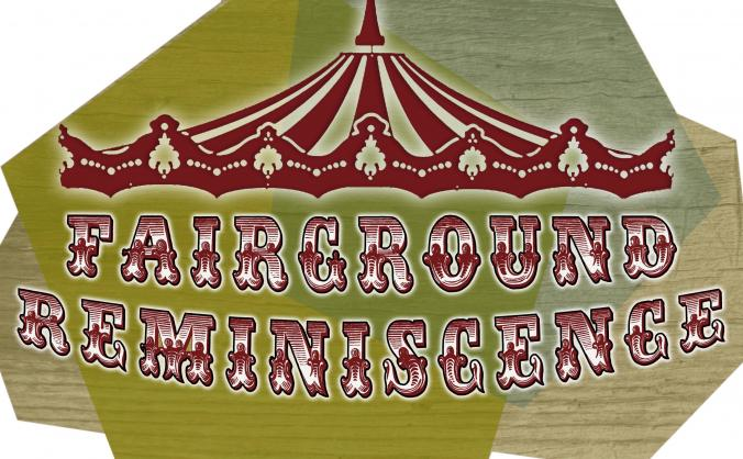 Fairground reminiscence image