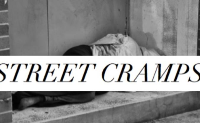 Street cramps manchester image