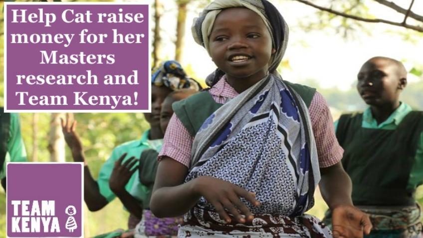 A study on kenya and its development
