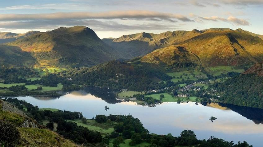The Ullswater Way Path Repair Project