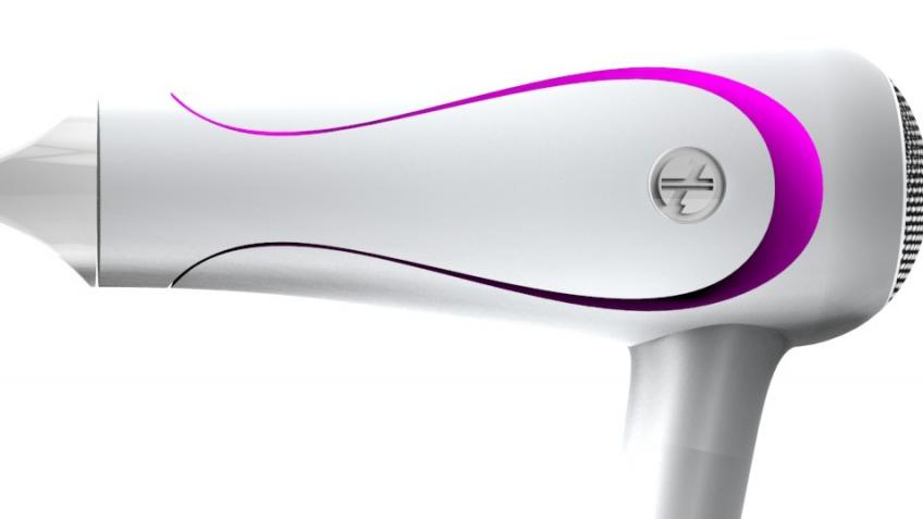 The Amazing Hair dryer project needs your support