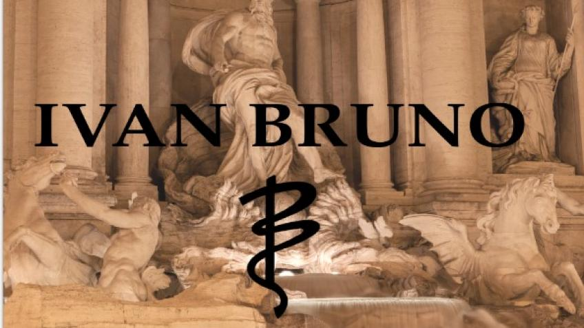 IVAN BRUNO Fashion Collection Fundraise