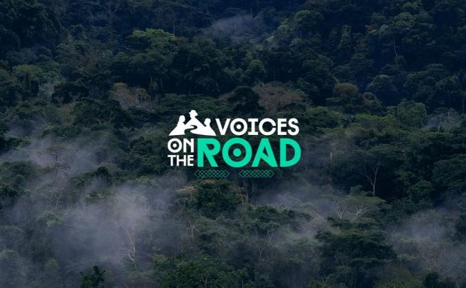 New documentary // voices on the road // image