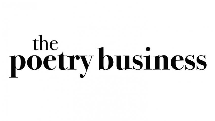 Save The Poetry Business! 33 years & more...