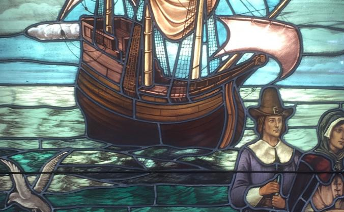 Mayflower 400: legends and legacy image