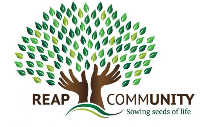 Sowing seeds of life image