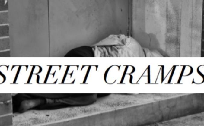 Street cramps oxford image