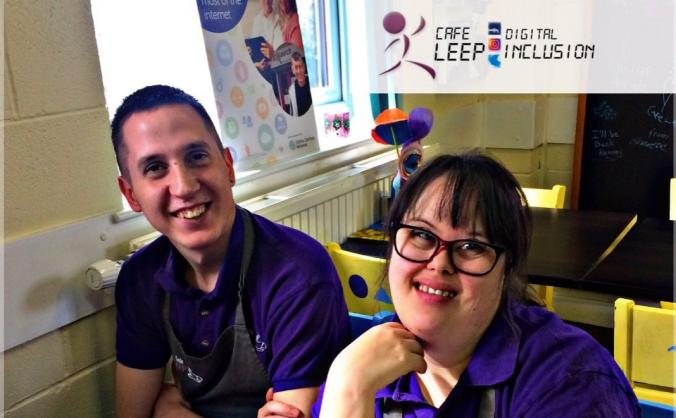 Digital inclusion for disabilities image