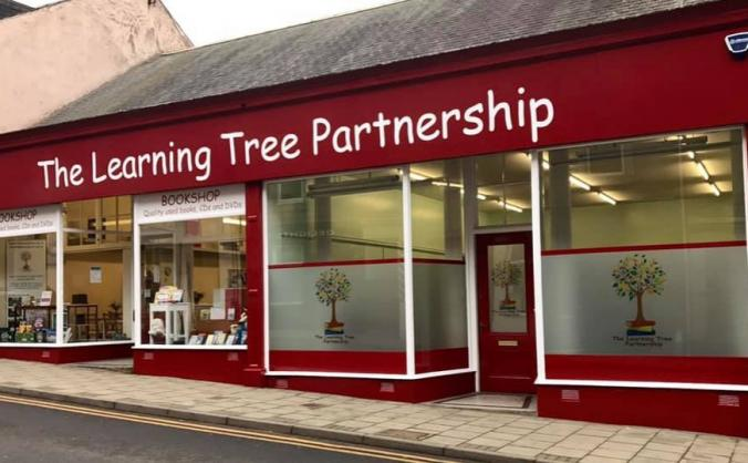 The learning tree partnership image