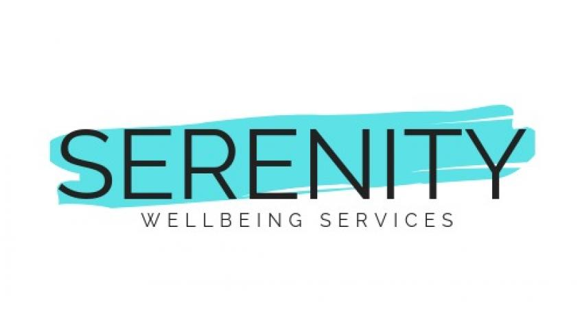 Serenity Wellbeing Services Start Up Project