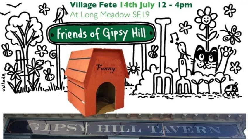 Gipsy Hill Rejuvenation Summer Sundries