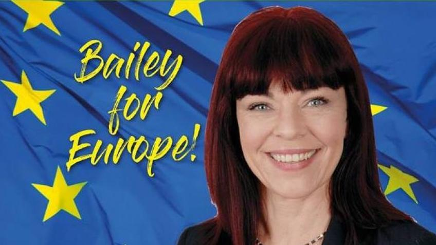 Help elect Clare Bailey to Europe in 2019
