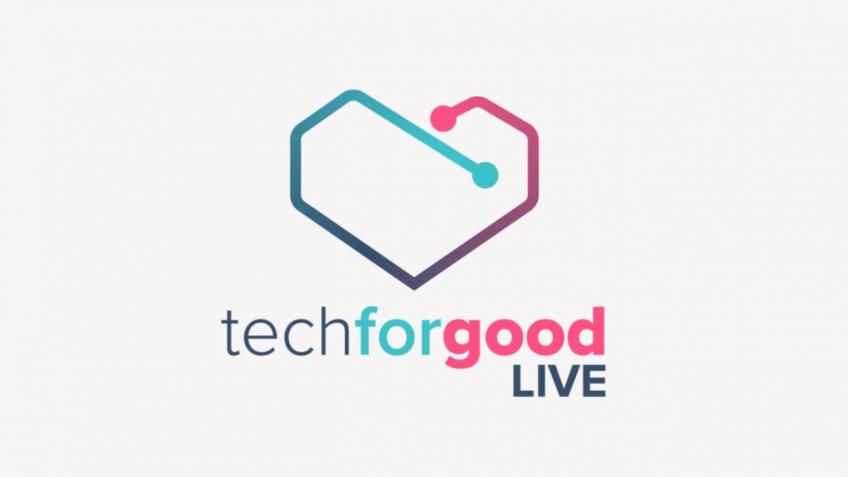 Tech for Good Live events and podcasts 2019