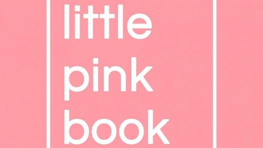 Little Pink Book - a women in music initiative