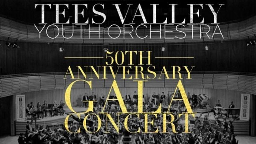TVYO 50th anniversary Gala Concert CD recording