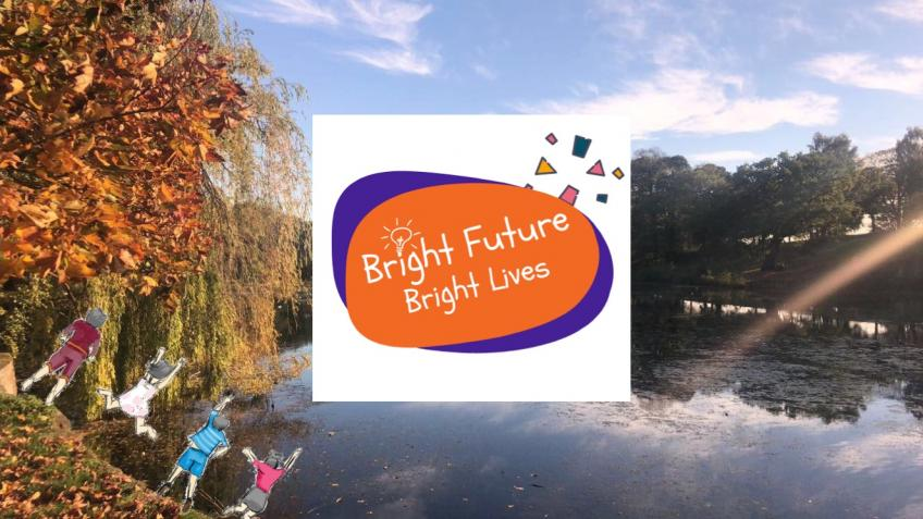 Creating Bright Futures - Empowering The Youth