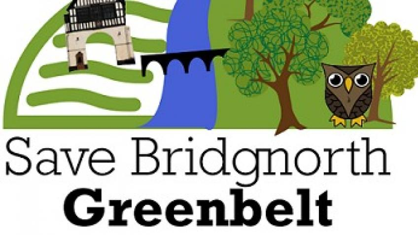Save Bridgnorth Greenbelt Appeal