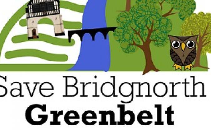 Save bridgnorth greenbelt appeal image