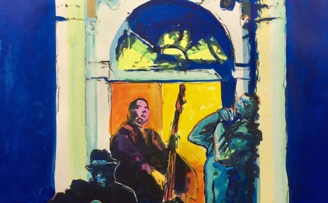 Leek blues & americana festival image