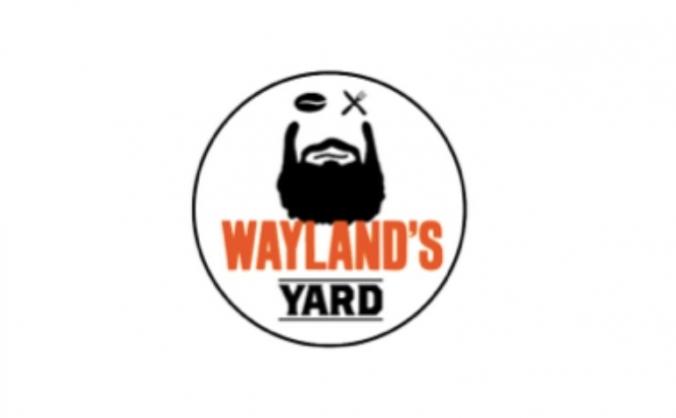 Wayland's yard image